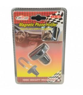 Telefoni hoidja magnetiga autosse