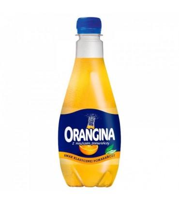 Orangina apelsinijook 500ml