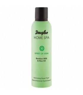 Dušivaht Bamboo Milk & Rice Oil Shower Foam Douglas 200ml