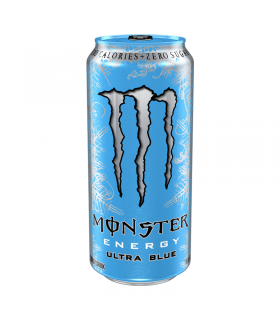 Energiajook Monster Energy Ultra Blue 500ml