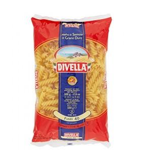 Pasta Fusilli Diavella 500g