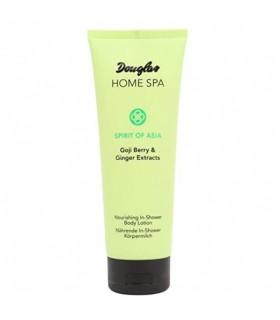 Dušikreem in-shower 2in1 Goji Berry & Ginger Extracts Douglas 250ml