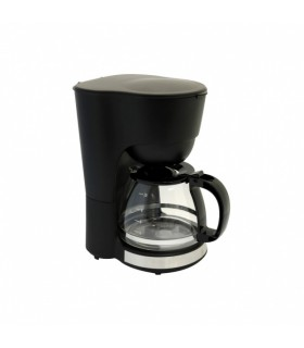 Kohvimasin 1,25L 750W Edestahl