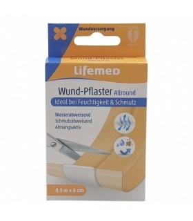 Plaaster Classic 0,5mx6cm