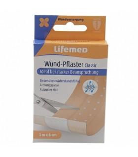 Plaaster Classic 1mx6cm