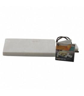 Serveerimise alus Marble 21,5x10x1,5cm