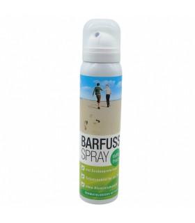 Spray paljastele jalgadele 100ml