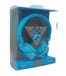Kõrvaklapid sinised