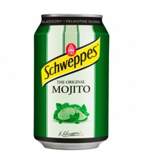 Tonic Schweppes Mojito 330ml