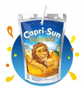 Capri Sun Safari Fruits kõrremahl 200ml