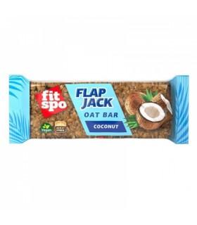 Batoon FITSPO Flap Jack kookospähkliga 90g
