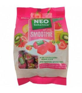 Kummikommid NEO botanica Smoothie, Maasikas + Banaan + Kiivi + Goji mari maitseline, 200g