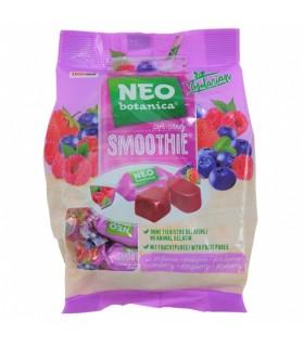 Kummikommid NEO botanica Smoothie, Maasikas + Vaarikas + Mustikas maitseline, 200g