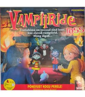 Lauamäng Vampiiride loss