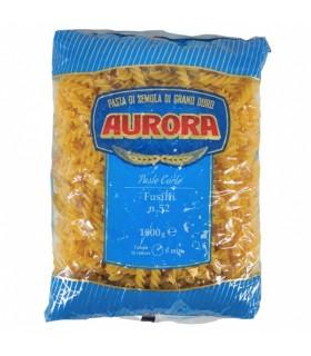 Aurora Fusilli spiraalmakaron 1kg
