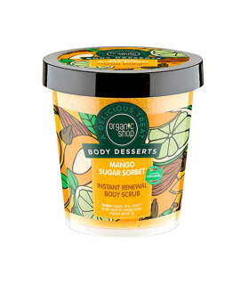 Kehakoorija Organic Mango Sugar Sorbet 450ml