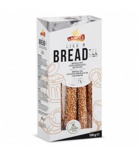 Breadzel Seesami seemnetega 150g