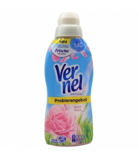Pesupehmendaja Vernel Wild Rose 750ml