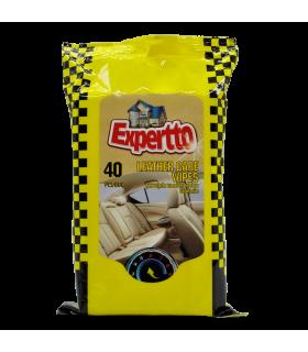 Niisked lapid Auto- nahahooldus Expertto 40tk