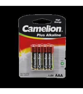 Patareid Camelion Plus Alkaline 4xAAA