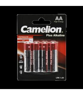 Patareid Camelion Plus Alkaline 4xAA