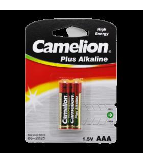 Patareid Camelion Plus Alkaline 2xAAA