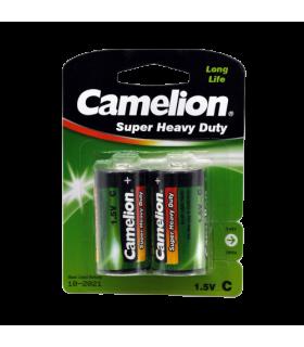 Patareid Camelion Super Heavy Duty 2xC