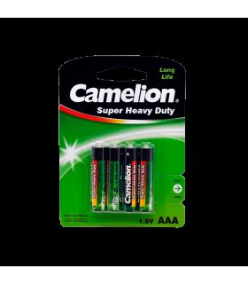 Patareid Camelion Super Heavy Duty 4xAAA