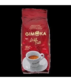 Kohvioad Gimoka Espresso 1kg