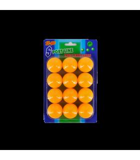 Ping-pongi pallid 12tk