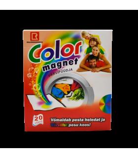 Värvipüüdja Color Magnet 20tk