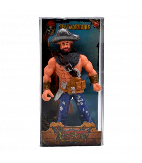 Figuurid Piraat 1tk