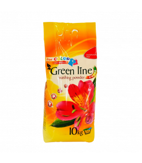 Pesupulber Green Line Color 10kg