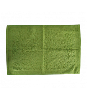 Vannitoavaip roheline 40x70cm
