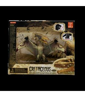 Dinosaurus Cretaseous