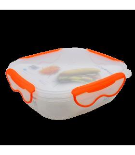Säilituskarp plastikust Clip Fresh Classic Lunch Box