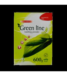 Pesupulber Green Line Gentle 600g