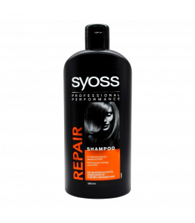 Šampoon Repair Syoss 500ml