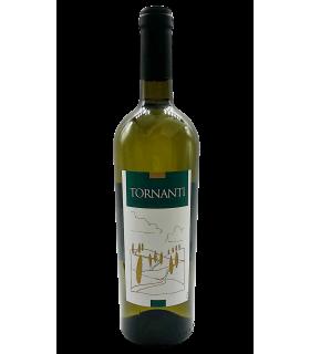 Vein Tornanti Bianco D'Italia valge/poolkuiv 75cl 10,5%