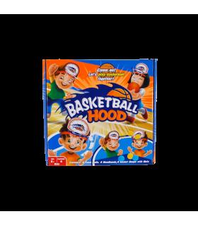 Lauamäng korvpall