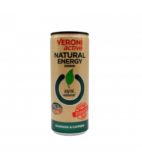 Energiajook Veroni Active Classic 250ml