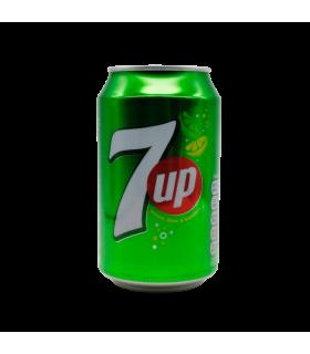 7UP 330ml sidruni/laimi maitseline