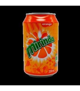 Mirinda apelsini 330ml