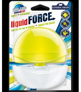 WC värskendaja Liquid Force (sidrun) 55ml