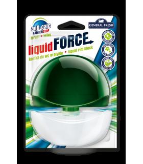 WC värskendaja Liquid Force (mets) 55ml