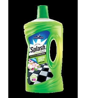 Puhastusvahend Splash universaalne (õun) 1L