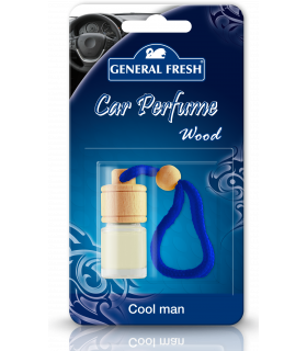 Autolõhn Wood (cool man) 5ml