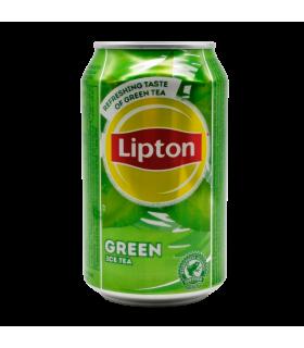 Jäätee Lipton roheline 330ml