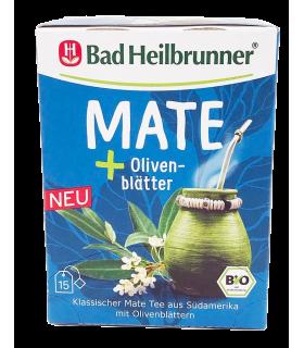 Mate tee Bad Heilbrunner 27g 15tk