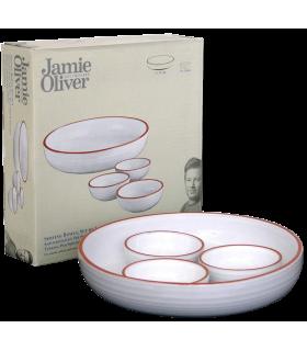 Kausside komplekt Jamie Oliver 4tk